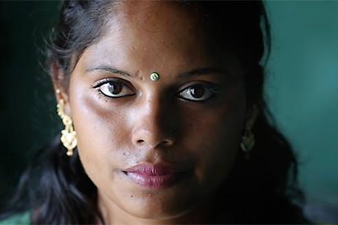 Audiodescription Guru, une famille Hijra