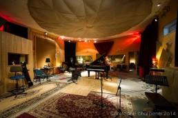 Studio d'enregistrement Voix Off La Buissonne