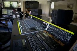 Studio d'enregistrement Voix OffMGO