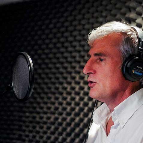 Formation vocale La voix hors champ dans le documentaire